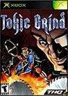 Обложка игры Toxic Grind