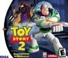Обложка игры Toy Story 2: Buzz Lightyear to the Rescue!