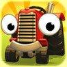 Обложка игры Tractor Trails