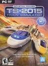 Обложка игры Train Simulator 2015
