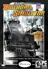 Обложка игры Trainz Railroad Simulator 2004