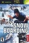 Обложка игры TransWorld Snowboarding