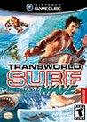 Обложка игры TransWorld Surf: Next Wave