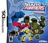 Обложка игры Transformers Animated: The Game