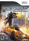 Обложка игры Transformers: Dark of the Moon - Stealth Force Edition