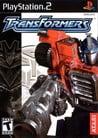 Обложка игры Transformers