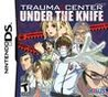 Обложка игры Trauma Center: Under the Knife