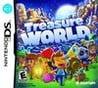 Обложка игры Treasure World