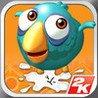 Обложка игры Turd Birds