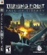 Обложка игры Turning Point: Fall of Liberty