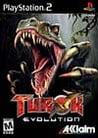 Обложка игры Turok: Evolution