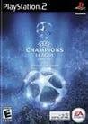 Обложка игры UEFA Champions League 2006-2007