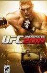 Обложка игры UFC Undisputed 2010