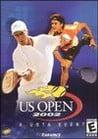 Обложка игры US Open 2002