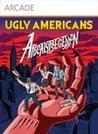 Обложка игры Ugly Americans: Apocalypsegeddon