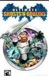 Обложка игры Ultimate Ghosts 'n Goblins