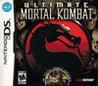 Обложка игры Ultimate Mortal Kombat