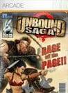 Обложка игры Unbound Saga