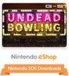 Обложка игры Undead Bowling