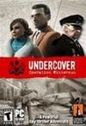 Обложка игры Undercover: Operation Wintersun