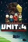 Обложка игры Unit 4