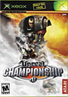 Обложка игры Unreal Championship