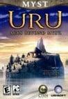 Обложка игры Uru: Ages Beyond Myst