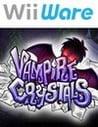 Обложка игры Vampire Crystals