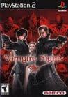 Обложка игры Vampire Night