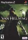 Обложка игры Van Helsing