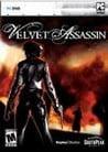 Обложка игры Velvet Assassin