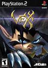 Обложка игры Vexx