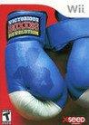 Обложка игры Victorious Boxers: Revolution