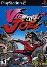 Обложка игры Viewtiful Joe