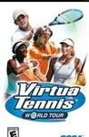 Обложка игры Virtua Tennis: World Tour