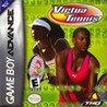 Обложка игры Virtua Tennis