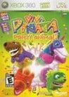 Обложка игры Viva Pinata: Party Animals