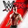 Обложка игры WWE 2K