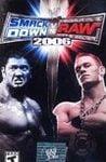 Обложка игры WWE SmackDown! vs. Raw 2006
