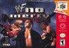Обложка игры WWF No Mercy