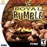 Обложка игры WWF Royal Rumble