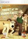 Обложка игры Wallace & Gromit's Grand Adventures