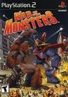 Обложка игры War of the Monsters