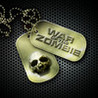 Обложка игры War of the Zombie