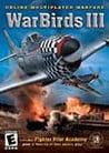 Обложка игры WarBirds III