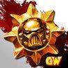 Обложка игры Warhammer 40