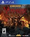 Обложка игры Warhammer: End Times - Vermintide