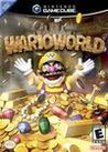 Обложка игры Wario World