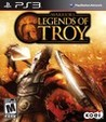 Обложка игры Warriors: Legends of Troy