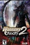 Обложка игры Warriors Orochi 2